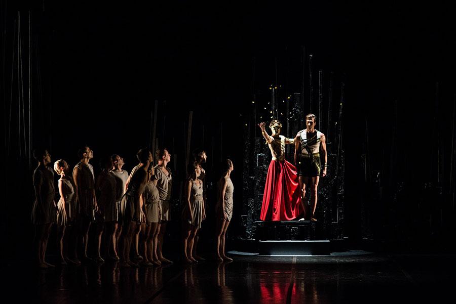 Balet Narodno pozorište Sarajevo